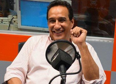 Fiscalía imputa y ordena la detención de Hugo Javier