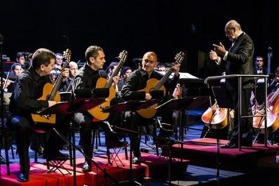 La SNC y la Sinfónica Nacional presentarán una especial serenata virtual a la patria y a las madres