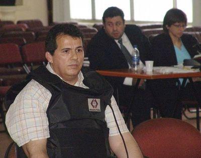 Auditarán causa del narcotraficante Teodoro Saiz