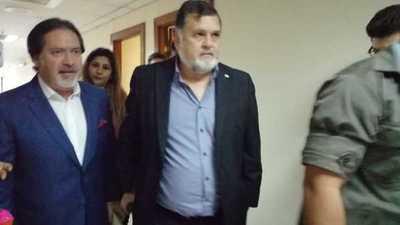 Ramón Benítez seguirá en la cárcel de Viñas Cué