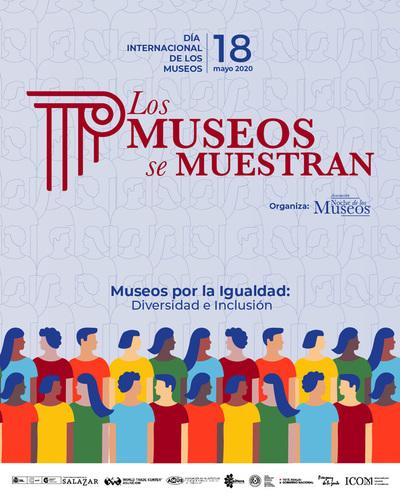 """Este año, la """"Noche de los museos"""" será virtual y el Chaco participa"""