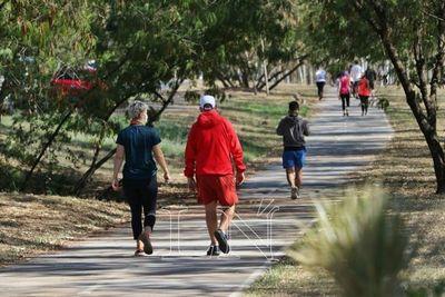 Parques Guasu y Ñu Guasu abrirán fines de semana