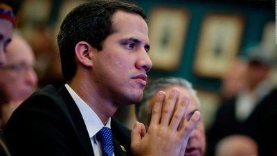 Dominio de Guaidó se debilita con fallida incursión a Venezuela
