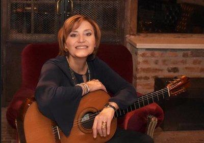 """""""No da lo mismo""""; Berta Rojas lanza colaboración con Roberto Chirola · Radio Monumental 1080 AM"""