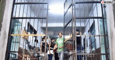 Sexo en cárceles: reo y su pareja, a cuarentena tras cada encuentro íntimo