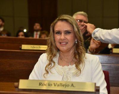 Rocío Vallejos: cuanto antes debemos proteger al personal de blanco