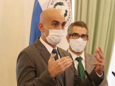 Covid-19 en Paraguay: confirmados ascienden a 759 en total