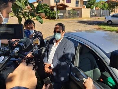 Juez otorga arresto domiciliario para Hugo Javier