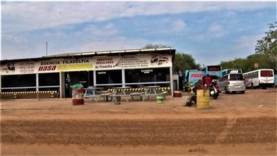 Retornan los transportes públicos en el Chaco y con ello la preocupación de contagios