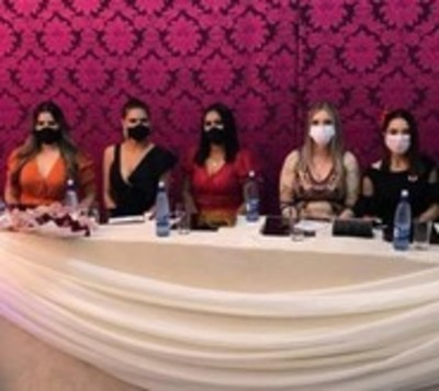 13 personas imputadas tras realización del evento Miss Curuguaty