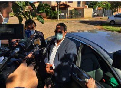 Hugo Javier pidió disculpas, pero juez dispuso su prisión domiciliaria
