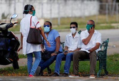 """""""Manipulación de datos"""" en Cuba, Nicaragua y Venezuela"""