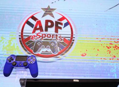 Siguen las emociones en la eCopa APF