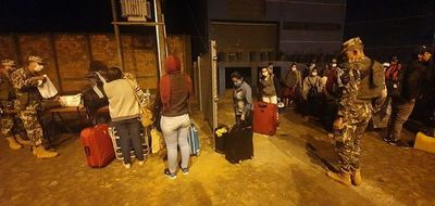Alarma en Paraguay ante casos de coronavirus importados desde Brasil