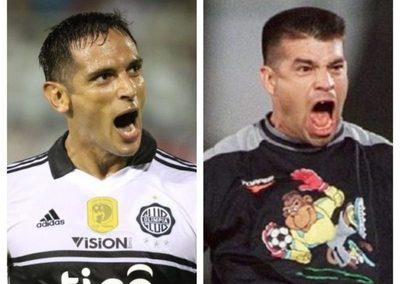 Los cinco mejores arqueros paraguayos y extranjeros de Roque Santa Cruz