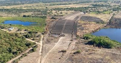 En marcha trabajos de construcción del puente que unirá Asunción con el Chaco paraguayo