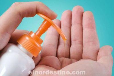 En Hong Kong desarrollaron un desinfectante que podría proteger superficies del coronavirus por noventa días