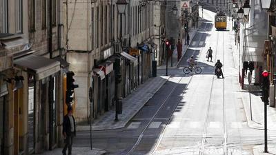 Unos 200.000 portugueses vuelven a clase el lunes con normas de protección