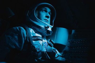 "Ryan Gosling volverá a ser astronauta en película del autor de ""The Martian"""