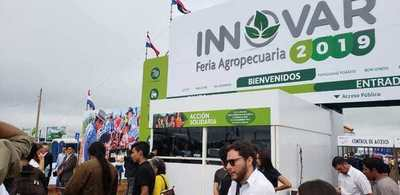 Inauguran 3ra. edición de Expo Innovar
