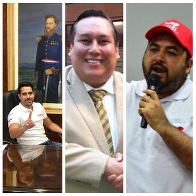 """Candidatos autoproclamados """"salvadores"""" desaparecieron en tiempos del Covid-19"""