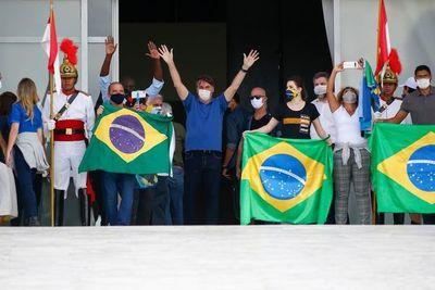 Brasil rumbo a la tormenta perfecta: covid-19, gripe, dengue y sarampión