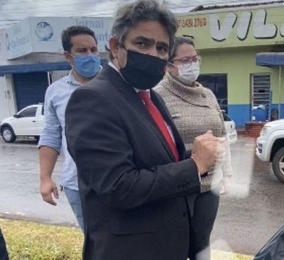 COVID-19: Edil brasileño alerta sobre posible circulación comunitaria en Ponta Porã
