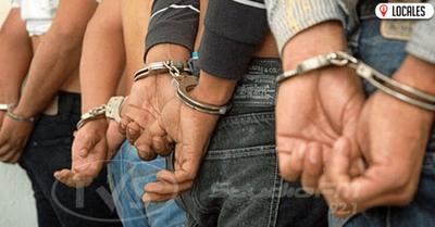 COVID-19: 4 personas fueron aprehendidas por violar la cuarentena en Itapúa