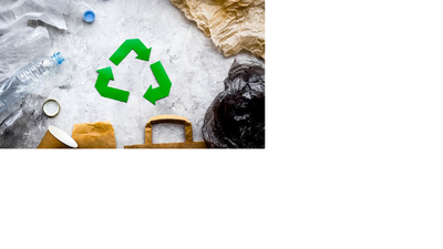 Día mundial del reciclaje: ¿Qué podemos hacer con nuestros residuos?