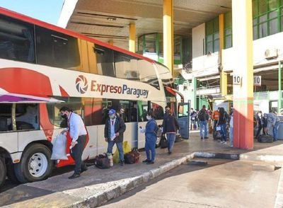 """Servicios de transporte solo para habilitados en """"Fase Uno"""""""