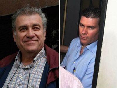 Ramón González Daher y su hijo solicitan libertad