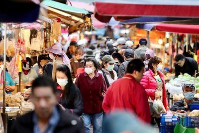 Taiwán, un país sin restricciones por su lucha contra el Covid-19 · Radio Monumental 1080 AM