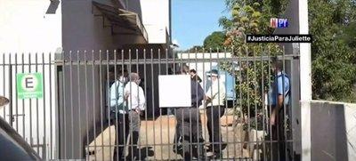 Delincuentes roban caja fuerte de una cooperativa en Fernando de la Mora
