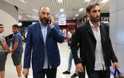 """Nanni contó los """"problemas"""" que tuvo a la hora de contratar para Cerro"""