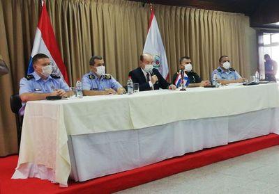"""Comando Militar aclara publicaciones sobre compras """"COVID-19"""""""