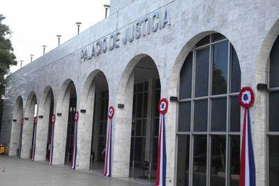 Se reanudan plazos procesales con medidas para la atención al público en juzgados