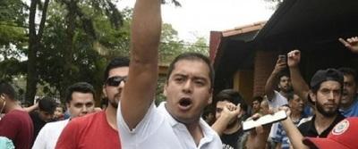 Citan a declarar a Intendente Prieto de CDE