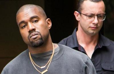Exguardaespaldas de Kanye West se sincera: 'Es diez veces peor de lo que creen'