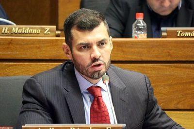 Diputado presentará proyecto de Ley ante denuncias por supuesta sobrefacturación de la Ande