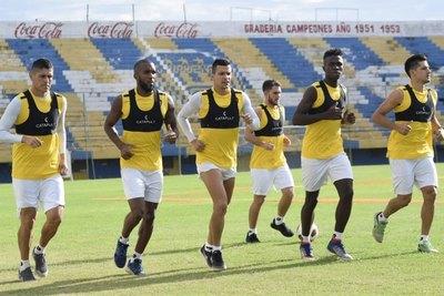 Luqueño: Jugadores siguen sin respuestas por salarios