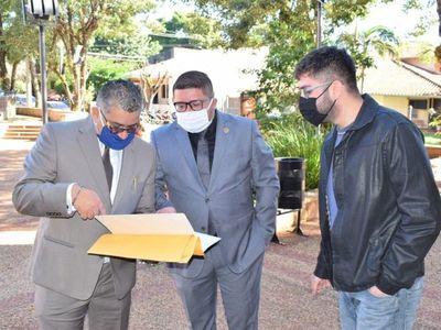 Villarrica: Juez ordena suspensión de exámenes en carrera de Medicina