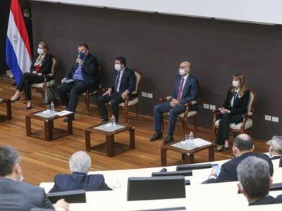 Ejecutivo presentó plan para reactivar el crecimiento económico pos pandemia