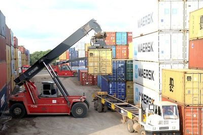 Mercado interno vaticina una retracción económica de 1,8%