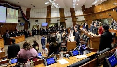 Proyecto que recorta gastos superfluos se analizará este miércoles en Diputados