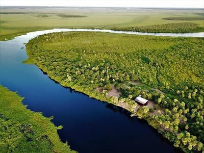 Paraguay obtiene cooperación de US$ 8 millones para conservación del Pantanal