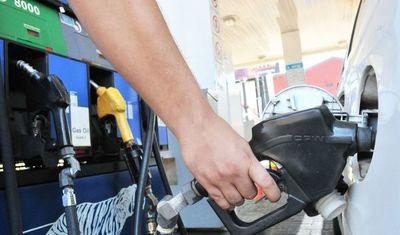 Petropar baja precio de todos sus combustibles en G. 250