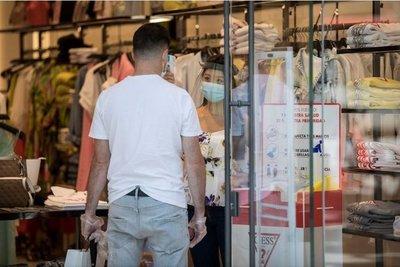 Habilitarían shoppings y tiendas de ropas en la fase 2 · Radio Monumental 1080 AM