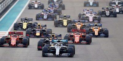 La Fórmula 1 pretende comenzar el Mundial en julio
