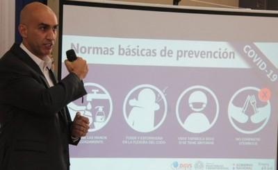 Salud confirma 41 nuevos contagios en albergues