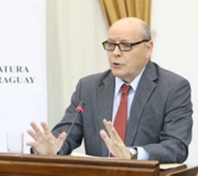 Senado tiene candidato para que sea ministro de CSJ
